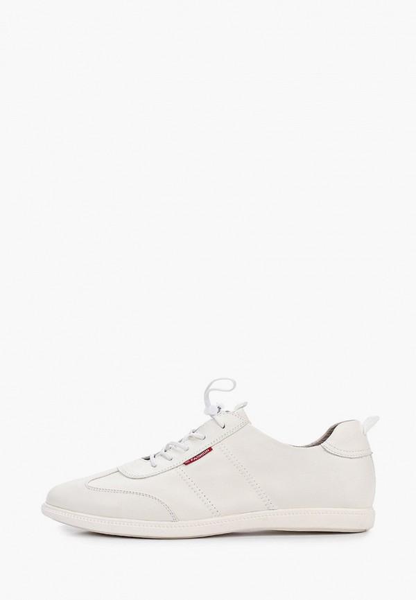 мужские низкие кеды sprincway, белые