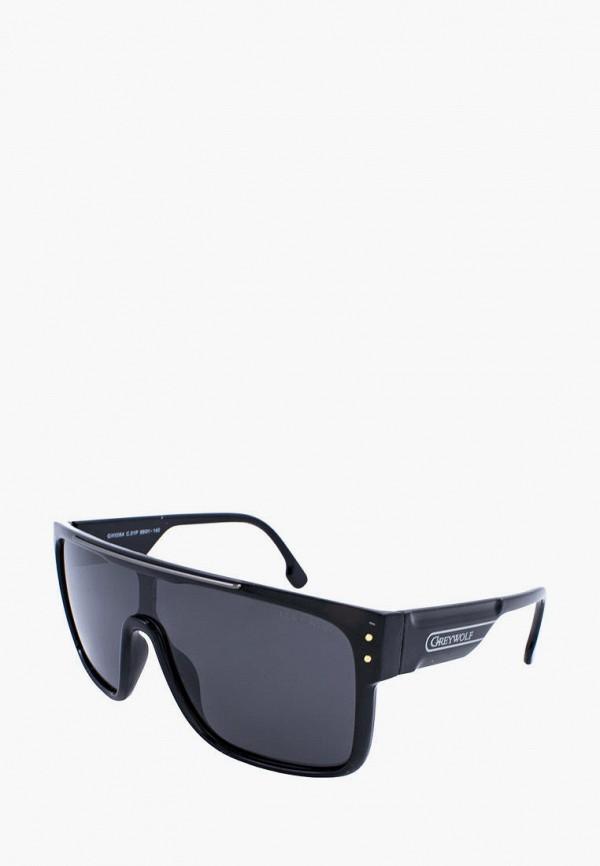 Очки солнцезащитные Greywolf