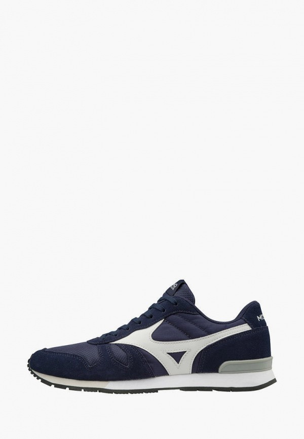 мужские кроссовки mizuno, синие