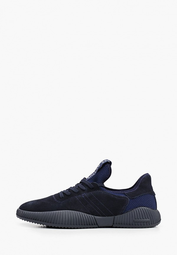 мужские кроссовки zenden active, синие