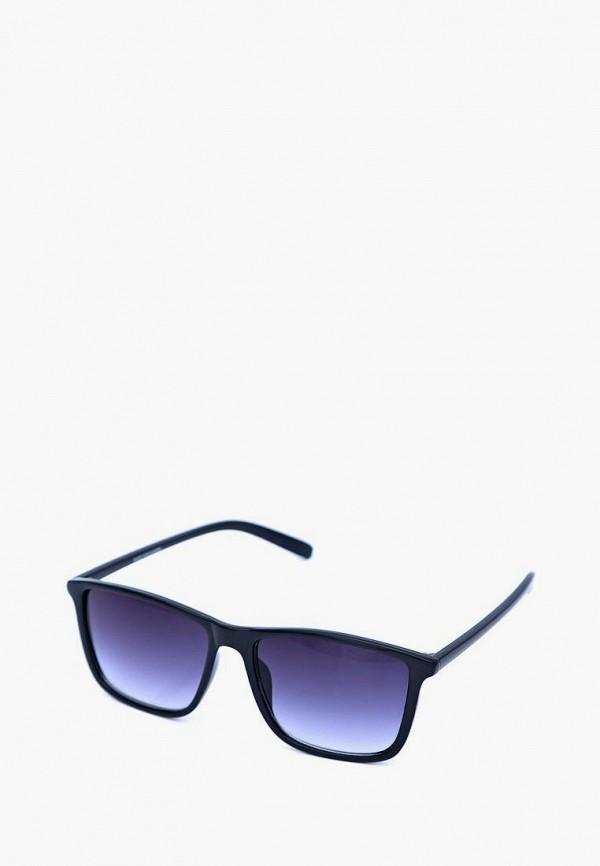 мужские солнцезащитные очки luckylook, черные