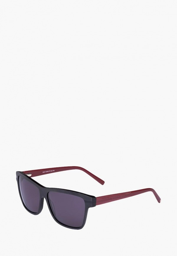 мужские солнцезащитные очки enni marco, красные