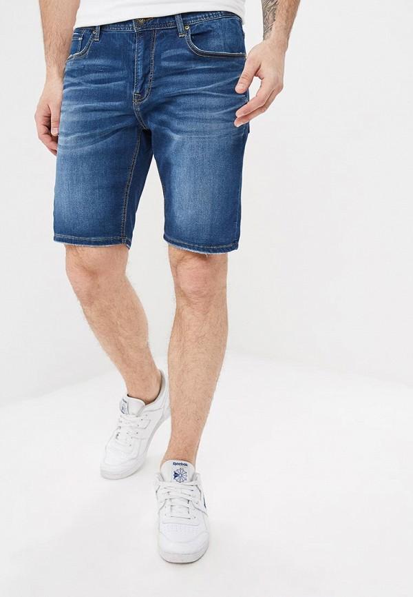 цена на Шорты джинсовые Tom Farr Tom Farr MP002XM22A1I