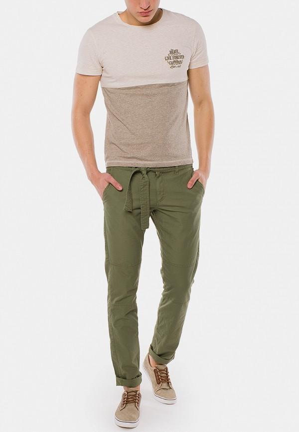 мужские повседневные брюки mr520, хаки