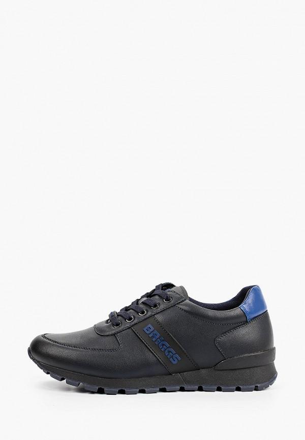 Кроссовки Briggs цвет синий