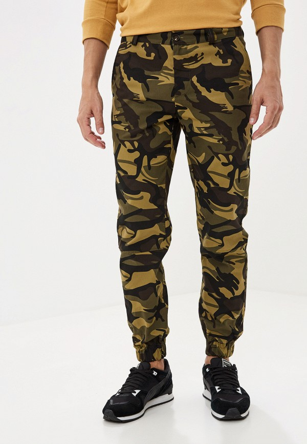 Картинка брюки защитного цвета