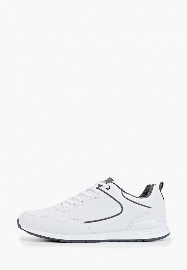 Фото - Мужские кроссовки TimeJump белого цвета