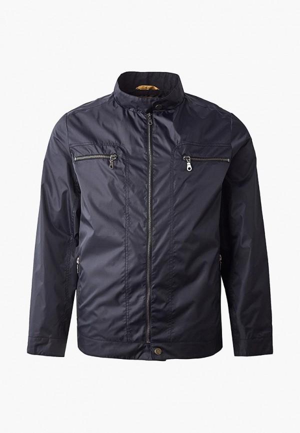 Купить Куртка Wiko, Бернард куртка мужская синий, mp002xm22f7r, Весна-лето 2019