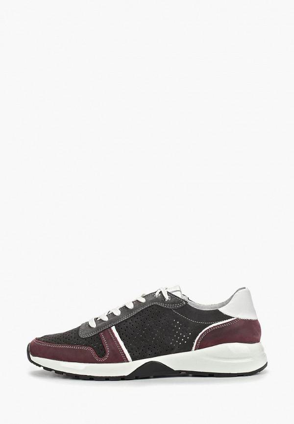 мужские кроссовки dino ricci, серые