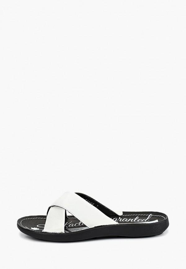 мужские сандалии dino ricci, белые