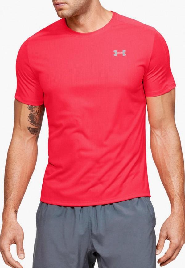 мужская спортивные футболка under armour