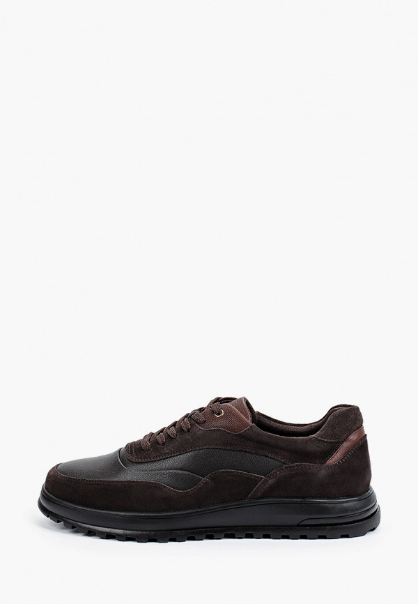 Ботинки Quattrocomforto MP002XM23F0AR410