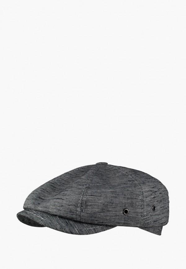 Кепка Denkor цвет серый