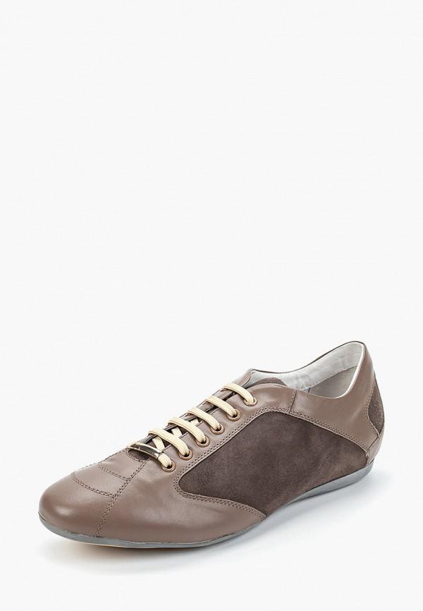 Кроссовки Franco Bellucci цвет бежевый  Фото 2