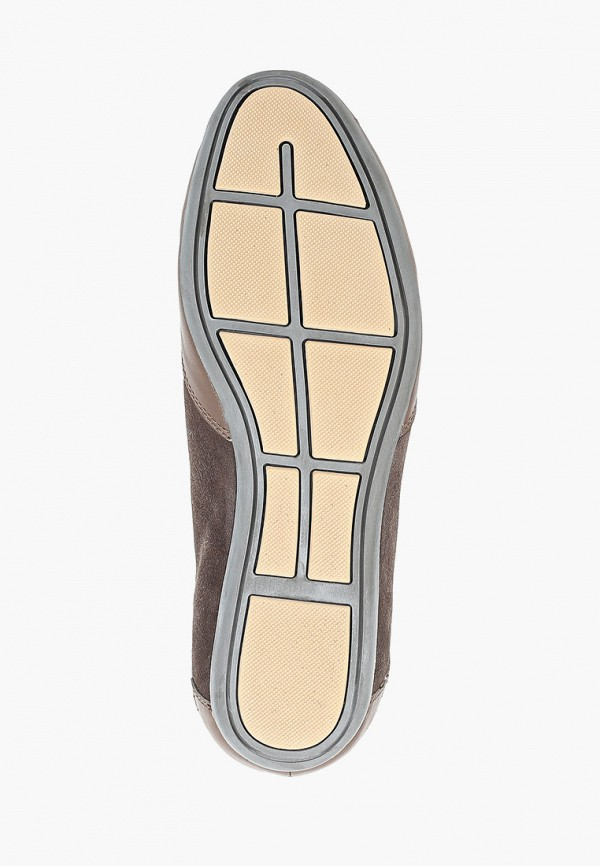 Кроссовки Franco Bellucci цвет бежевый  Фото 5
