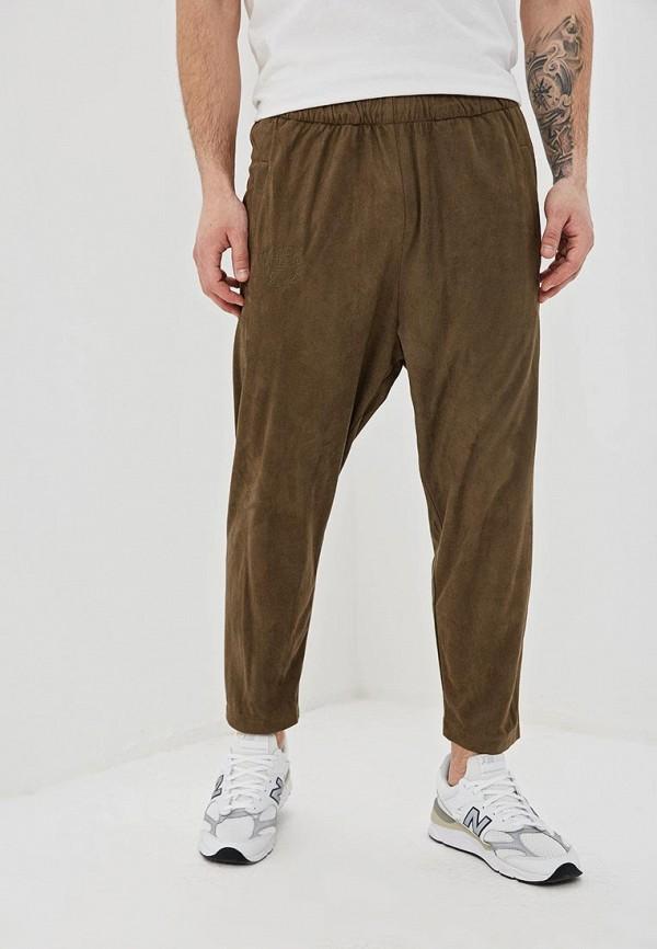 мужские спортивные спортивные брюки forward, хаки