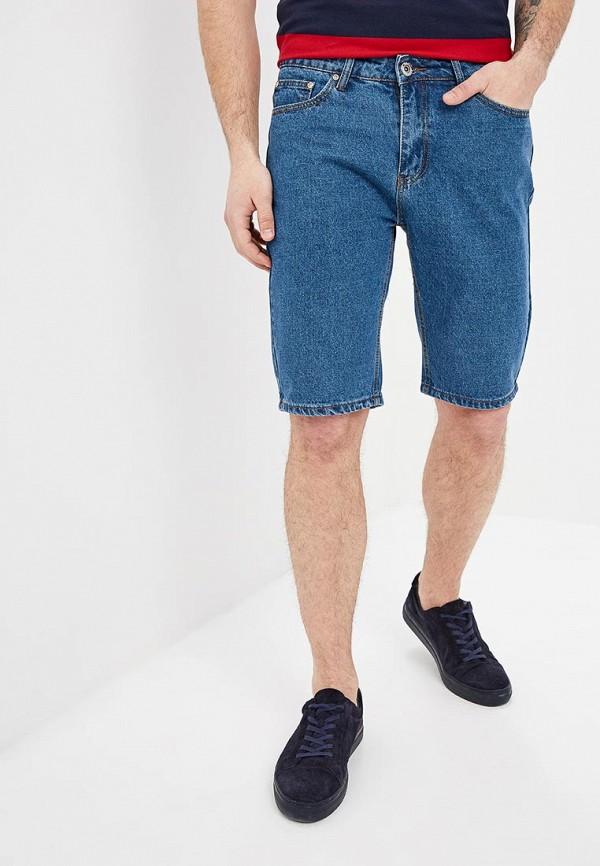 купить Шорты джинсовые Befree Befree MP002XM23L31 по цене 1999 рублей