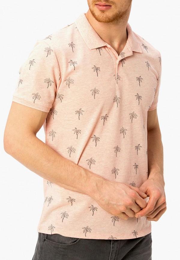 Поло LC Waikiki LC Waikiki MP002XM23P4J блуза lc waikiki lc waikiki mp002xw18yop