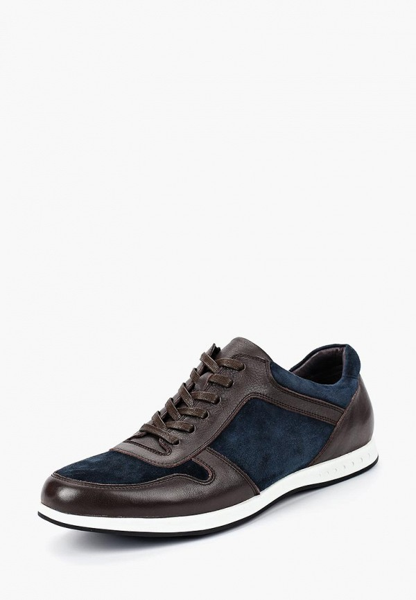 мужские кроссовки la biali, синие