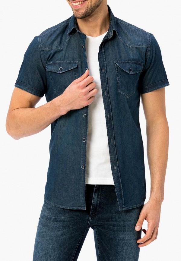 Рубашка джинсовая LC Waikiki LC Waikiki MP002XM23PAC куртка джинсовая lc waikiki lc waikiki mp002xm0ygb6