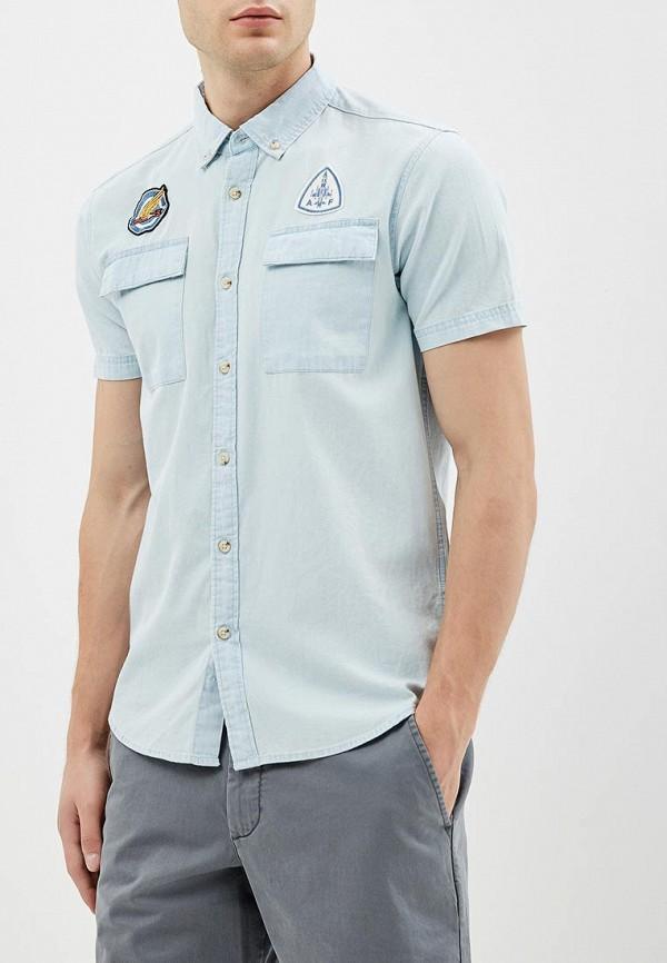 Рубашка джинсовая Твое Твое MP002XM23PFT леггинсычер твое