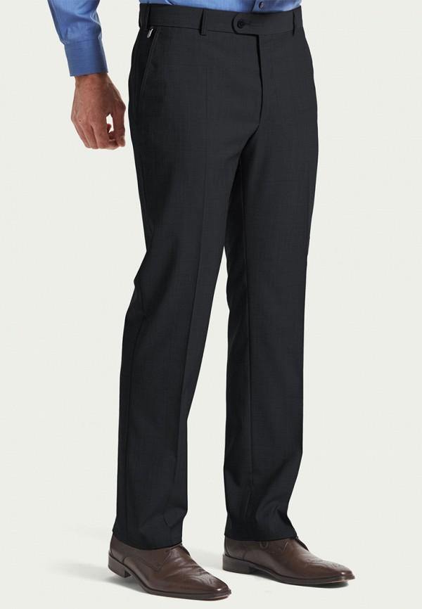 Фото - Мужские брюки W.Wegener черного цвета