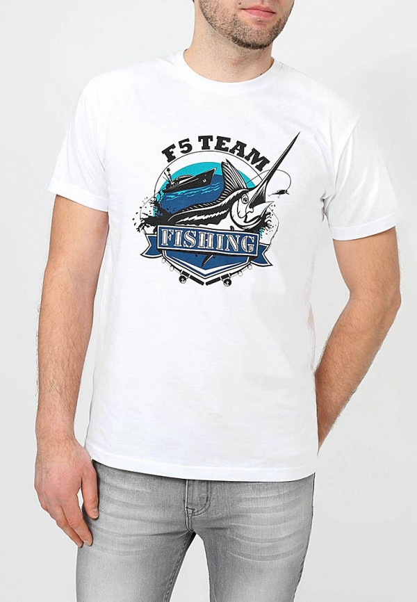 Футболка F5 F5 MP002XM23PI7 футболка f5 f5 mp002xm23pq2