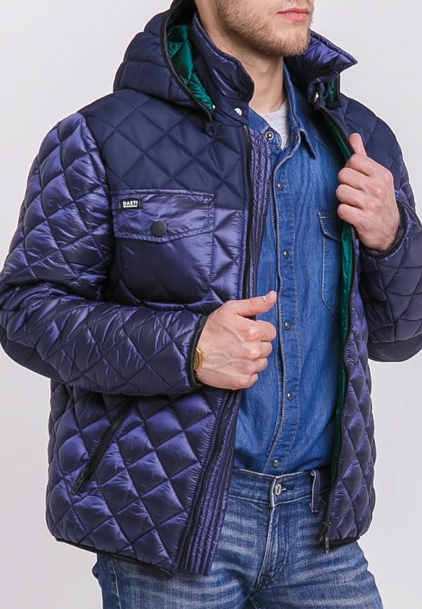 Купить Куртка утепленная Dasti, mp002xm23pkl, синий, Весна-лето 2018