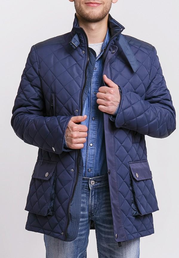 Купить Куртка утепленная Dasti, mp002xm23pkm, синий, Весна-лето 2018