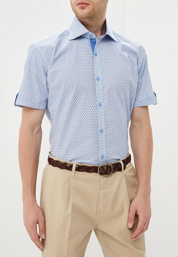 Купить Рубашка Kanzler, mp002xm23pn6, голубой, Весна-лето 2018
