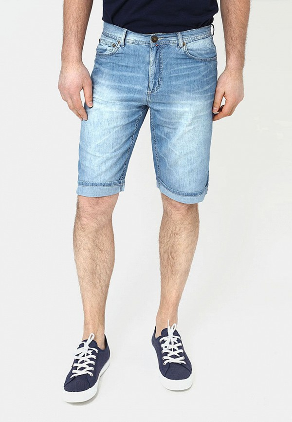 Купить Шорты джинсовые F5, MP002XM23PQD, голубой, Весна-лето 2018