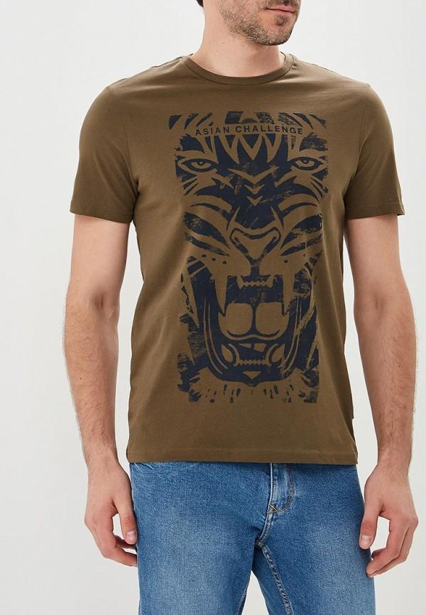 Футболка Top Secret Top Secret MP002XM23PS8 футболка с коротким рукавом quelle top secret 1022449