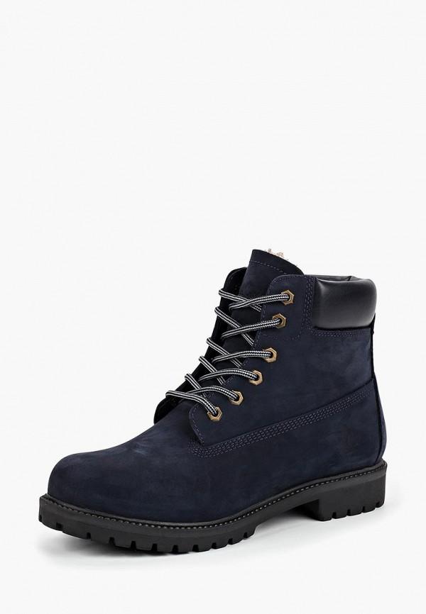 Купить Ботинки Pierre Cardin, mp002xm23q5h, синий, Осень-зима 2018/2019