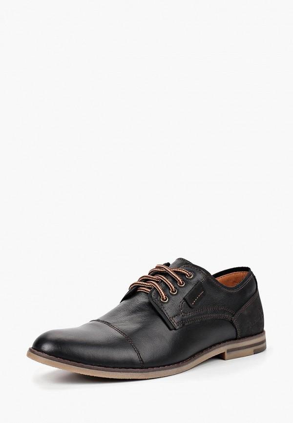 Купить Туфли Alessio Nesca, MP002XM23Q5Z, черный, Осень-зима 2018/2019