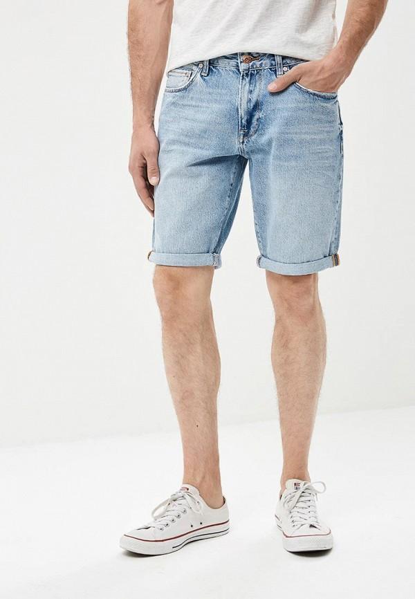 Купить Шорты джинсовые Colin's, mp002xm23q9z, голубой, Весна-лето 2018