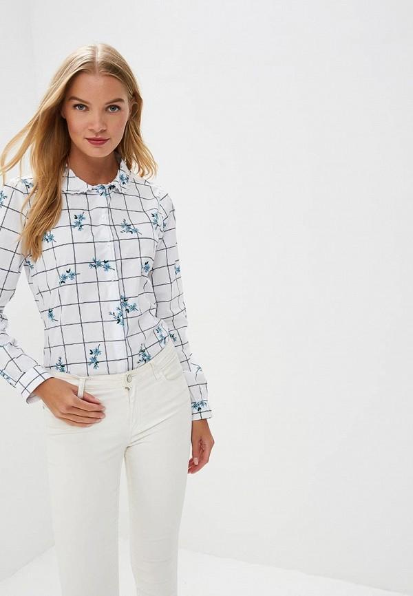 Купить Блуза Colin's, mp002xm23qdy, белый, Весна-лето 2018