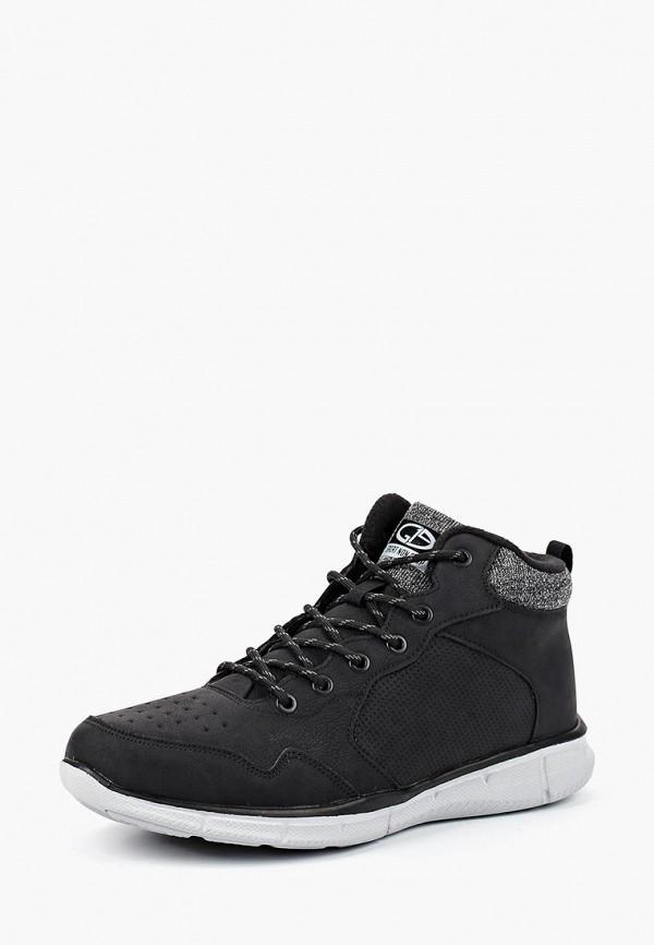 Купить Ботинки G19 Sport Non Stop, MP002XM23QMJ, черный, Осень-зима 2018/2019