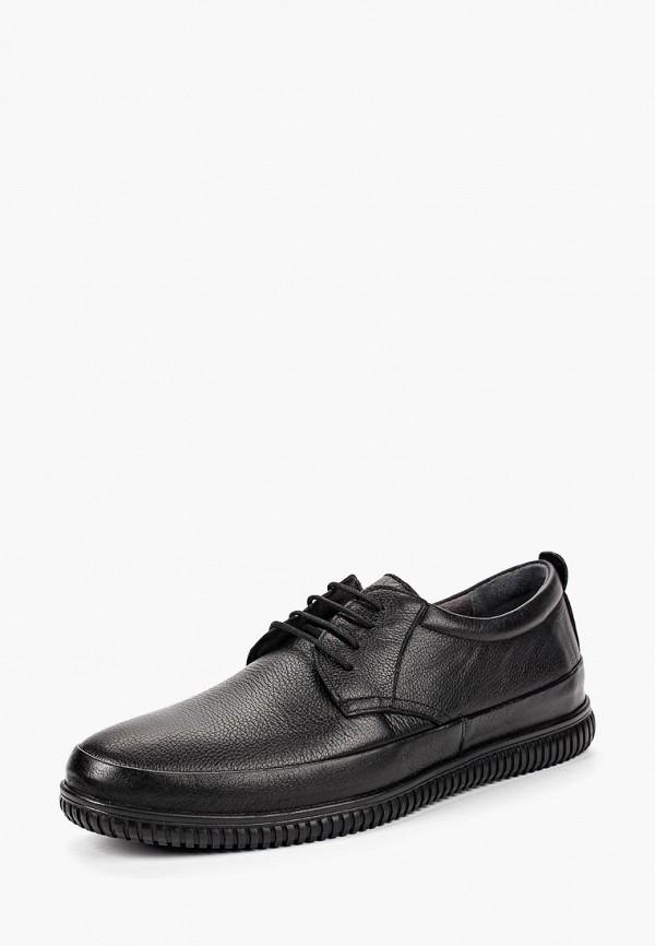 Купить Ботинки Pierre Cardin, MP002XM23QMT, черный, Осень-зима 2018/2019