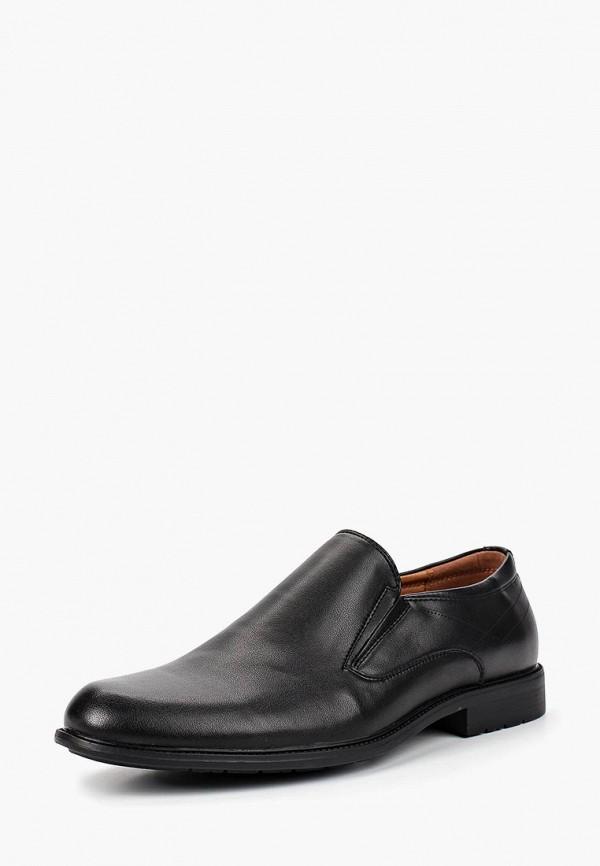 Купить Туфли T.Taccardi, mp002xm23qn2, черный, Осень-зима 2018/2019