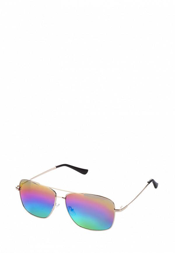 Очки солнцезащитные Pretty Mania   MP002XM23QT7