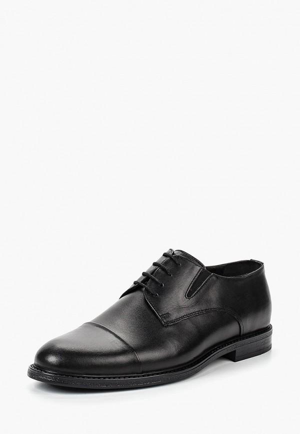 Купить Туфли Alessio Nesca, MP002XM23QWR, черный, Осень-зима 2018/2019