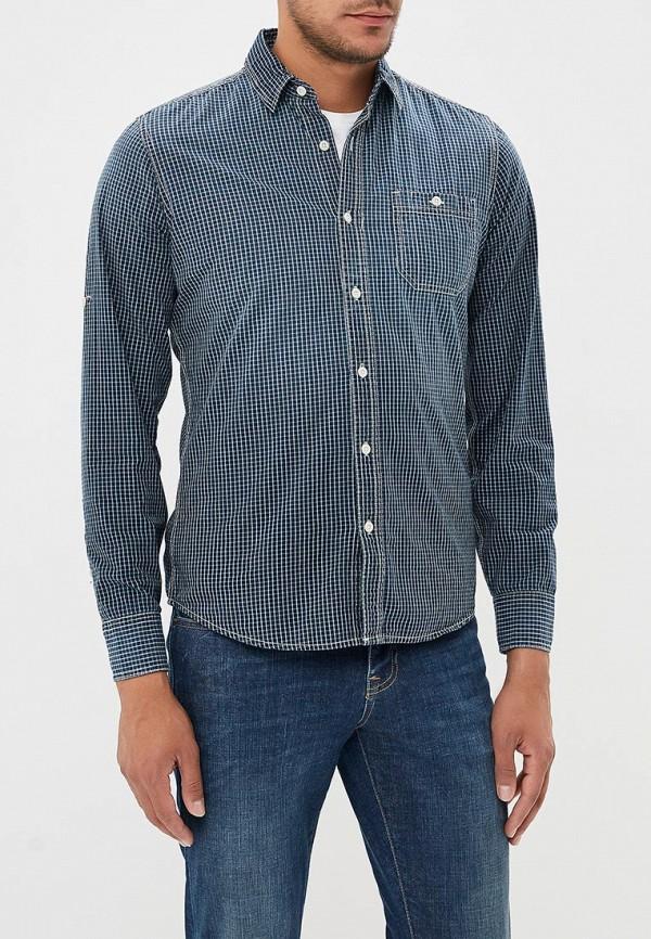 Купить Рубашка Colin's, MP002XM23RAH, синий, Весна-лето 2018