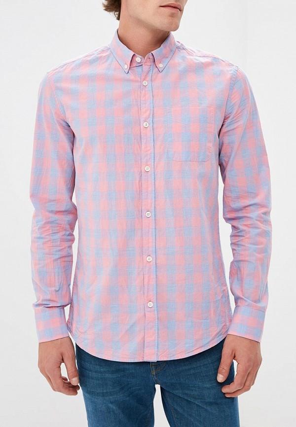 Купить Рубашка Colin's, MP002XM23RAW, розовый, Весна-лето 2018