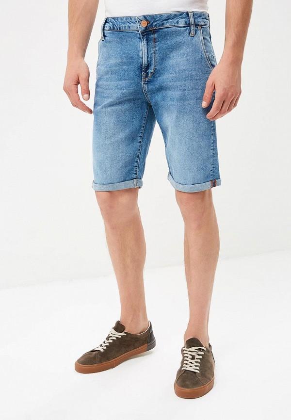 Купить Шорты джинсовые Colin's, mp002xm23rpz, голубой, Весна-лето 2018