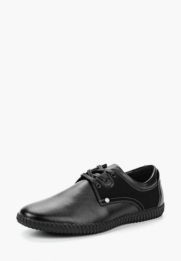 Купить Туфли T.Taccardi, MP002XM23RTC, черный, Осень-зима 2018/2019
