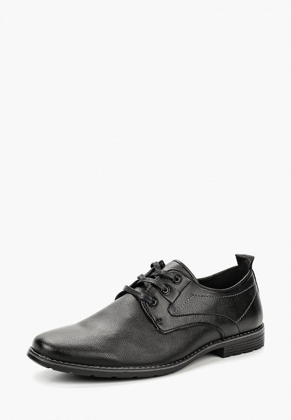 Купить Туфли T.Taccardi, mp002xm23rtd, черный, Осень-зима 2018/2019