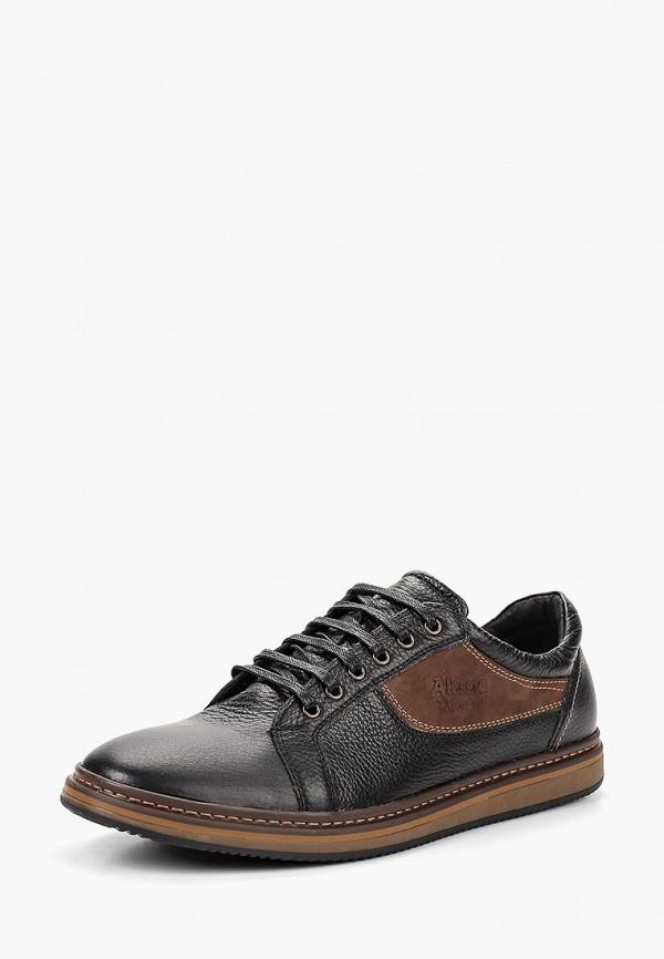 Купить Ботинки Alessio Nesca, MP002XM23RTF, черный, Осень-зима 2018/2019
