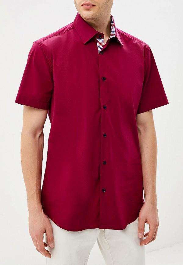 Купить Рубашка Hansgrubber, MP002XM23RV2, бордовый, Весна-лето 2018