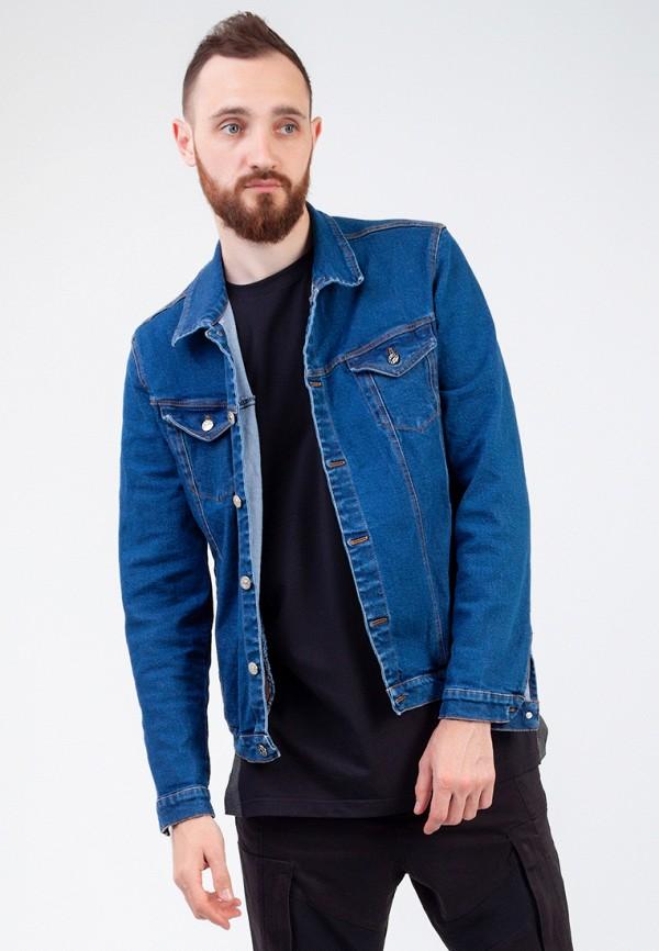 Куртка джинсовая Tim Faden
