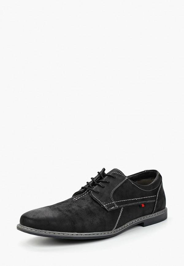 Купить Туфли T.Taccardi, mp002xm23s6h, черный, Осень-зима 2018/2019